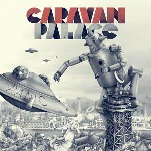 Caravan Palace Flac
